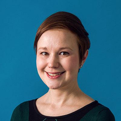 Helen Deverell