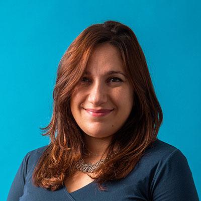 Lisa Pantelli