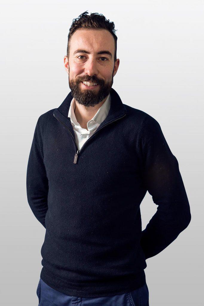 Daniel Penton