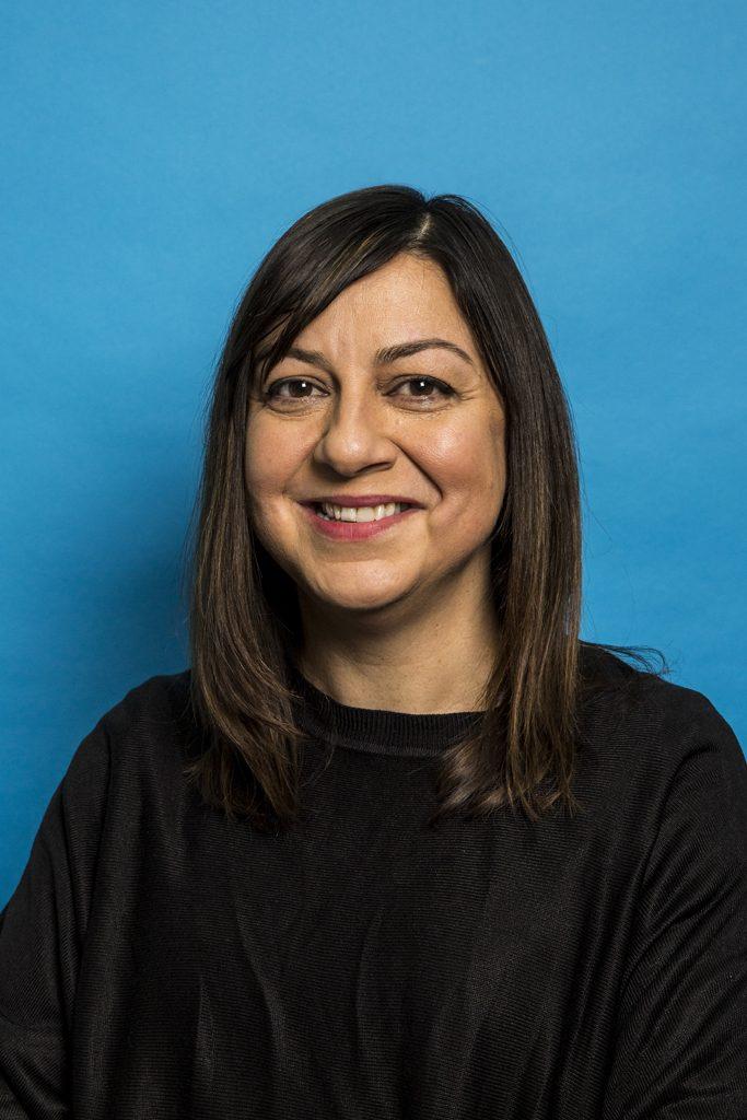Christina Salzano