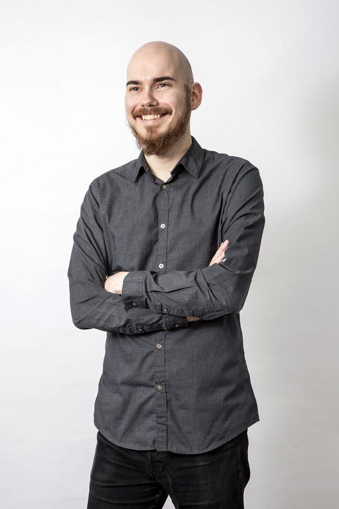 Andri Johannsson